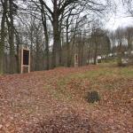20141120 Úštěk, židovský hřbitov, naučná stezka JB (9)